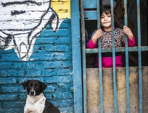 BUENOS AIRES: LA VOCE PODEROSA DEI RAGAZZI DI ZAVALETA