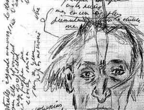 ANTONIN ARTAUD E SARAH KANE: IL TEATRO DELL'AGNELLO DI DIO SENZA DIO (I parte: Artaud)