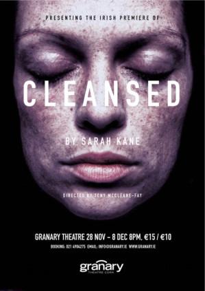 Sarah Kane muore suicida in una clinica londinese il 20 febbraio del 1999, a 28 anni. Nell'arco di una vita che è appena un sussulto, scrive solo una decina di opere teatrali che tuttavia, di fatto, rivoluzionano il teatro contemporaneo.