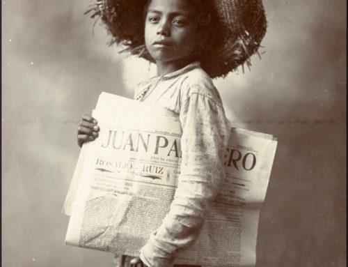 SULLA FOTOGRAFIA DELLA DIGNITA' DEGLI ULTIMI: José María Lupercio (1870-1927)