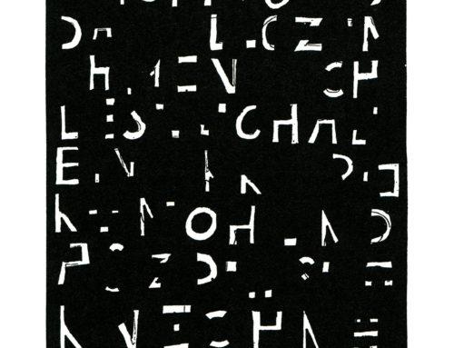 TRA SENSO E NONSENSO (La poesia concreta in Austria)