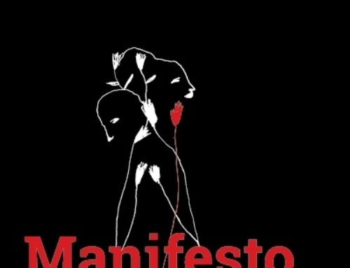 MANIFESTO (DECLARATION) FOR A PHOTOGRAPH OF HUMAN RIGHTS, SOCIAL RESISTANCE, CIVIL AND POETIC DISOBEDIENCE OF THE IMAGE