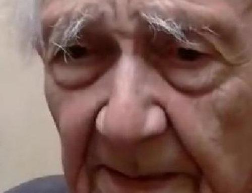 LE CATASTROFI & LE PAURE LIQUIDE: VIDEOINTERVISTA A ZYGMUNT BAUMAN