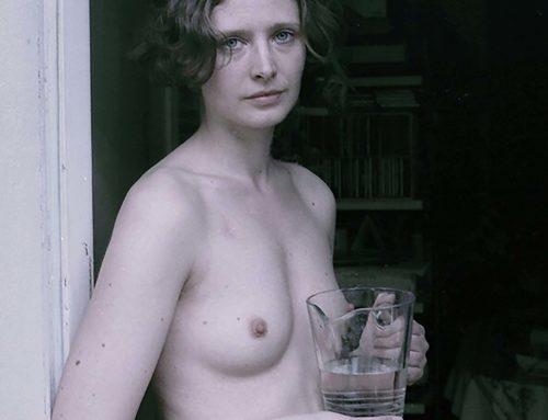 LE PUDIBONDE CENSURE DEI NUDI SU FACEBOOK E L'ARTE (anche erotica)