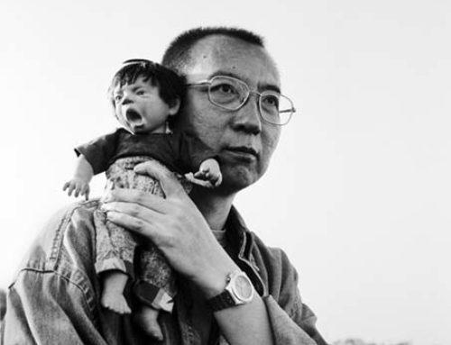LIU XIA: Sulla fotografia dei diritti umani
